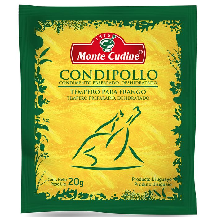 Condimento-condipollo-MONTE-CUDINE-sobre-20-g