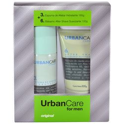 Pack-estuche-URBAN-CARE-Espuma-Afeitar