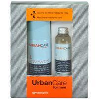 Estuche-URBAN-CARE-After-Shave---Espuma-pk.-2-un.