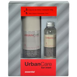 Estuche-URBAN-CARE-Essential-After-Shave---Espuma-pk.-2-un.
