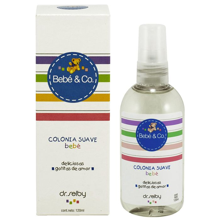 Colonia-BEBE---CO.-120-ml