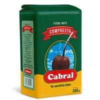 Yerba-CABRAL-Compuesta-500-g
