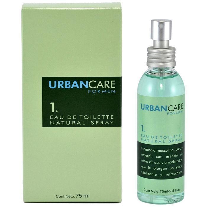 Eau-de-Toilette-URBAN-CARE-For-Men-spray-75-ml