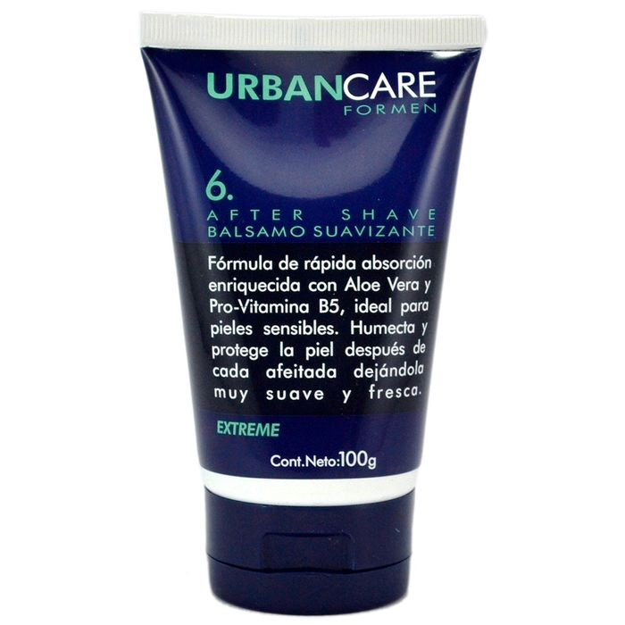 Balsamo-After-Shave-URBAN-CARE-Extreme