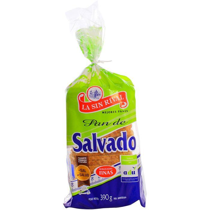 Pan-salvado-rebanada-fina-LA-SIN-RIVAL-390-g