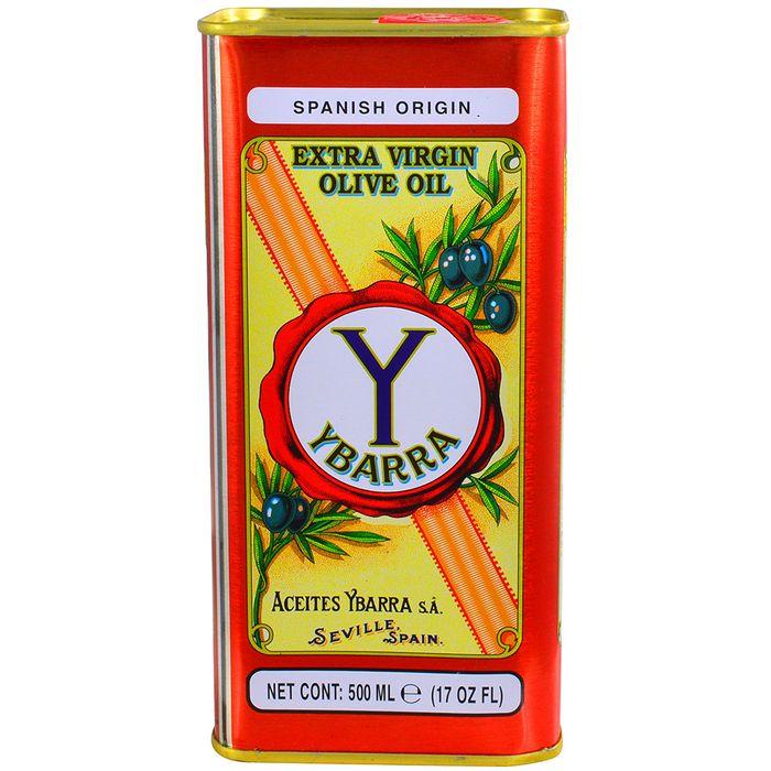 Aceite-Oliva-Extra-Virgen-YBARRA-500-ml
