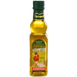 Aceite-Oliva-Extra-CARBONELL-250-ml