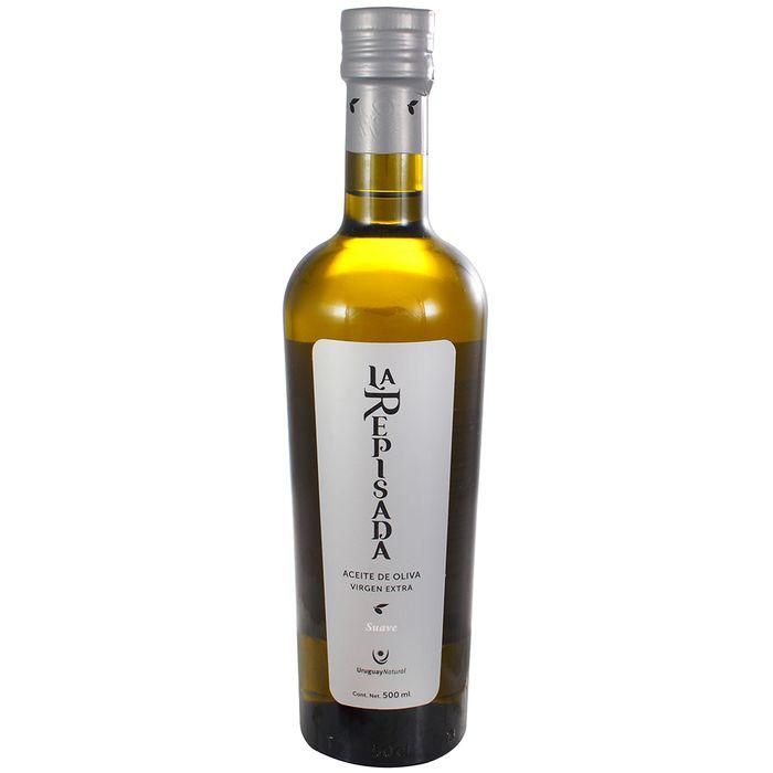 Aceite-Oliva-Extra-Virgen-Suave-LA-REPISADA-500-cc