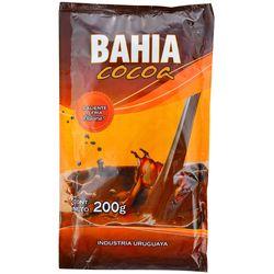Cocoa-BAHIA-200-g