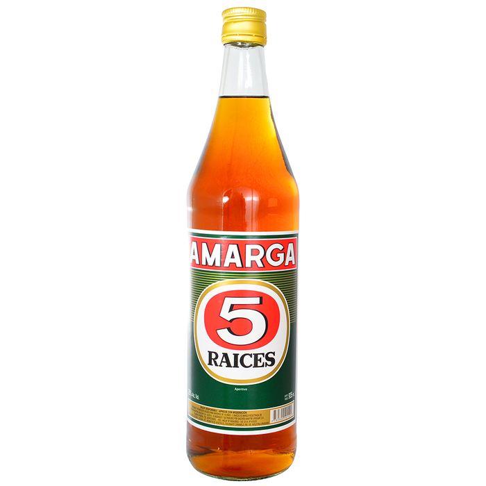 Amarga-5-RAICES