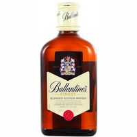 Whisky-Escoces-BALLANTINE-S-petaca