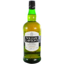 Whisky-Escoces-WILLIAM-LAWSON-S-bt.-15-L