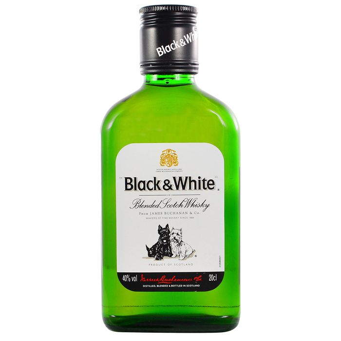 Whisky-Escoces-BLACK---WHITE-petaca-200-ml