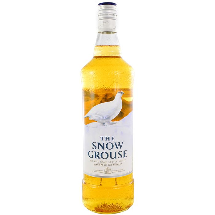 Whisky-Escoces-Snow-THE-FAMOUS-GROUSE