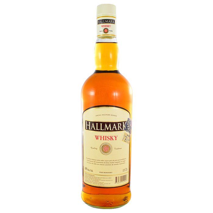 Whisky-HALLMARK-1-L