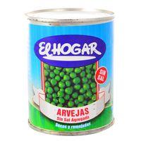 Arvejas-sin-sal-EL-HOGAR-350-g