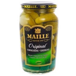 Pepinillos-MAILLE-400-g