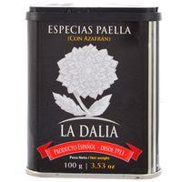 Azafran-para-Paella-LA-DALIA-100-g