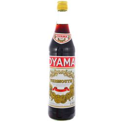 Vermouth-OYAMA-Rosso