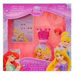 Estuche-DISNEY-Princesas-EDT-30-ml---Pulsera---Sticker