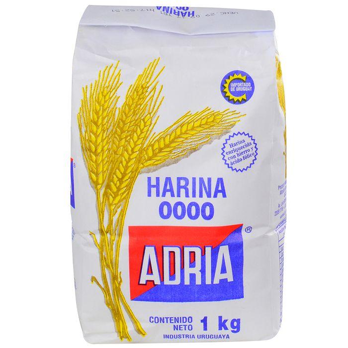 Harina-0000-ADRIA-1-kg