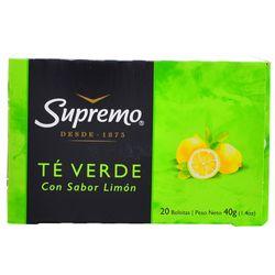 Te-Verde-con-Limon-SUPREMO-x-20-sb.