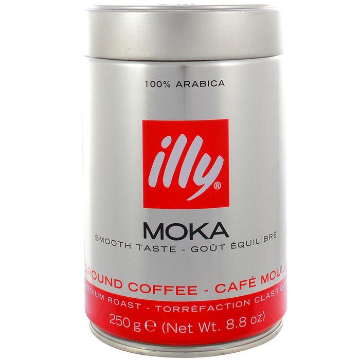 Cafe-Molido-ILLY-Moka-la.-250-g