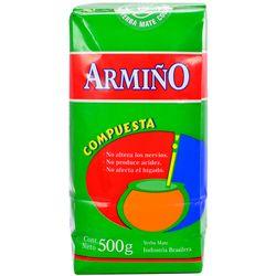 Yerba-ARMIÑO-compuesta-500-g