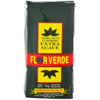 Yerba-FLOR-VERDE-suave-1-kg