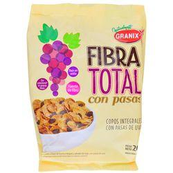 Cereal-GRANIX-Fibra-Total-con-Pasas-de-Uva-200-g