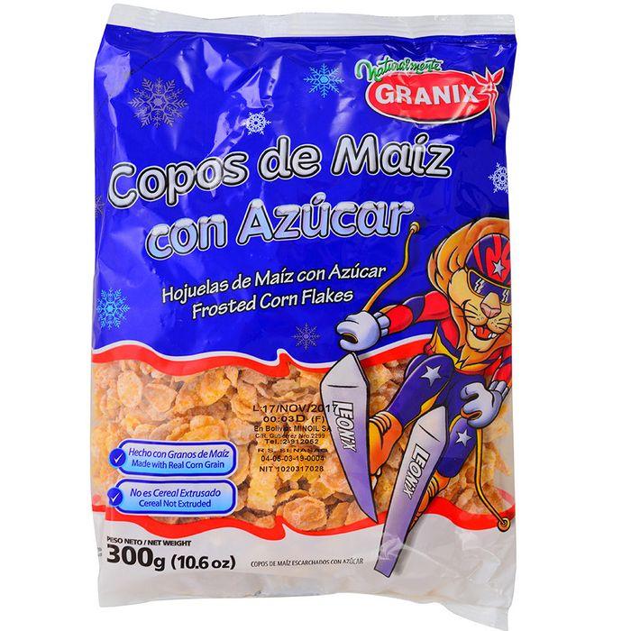 Cereal-GRANIX-Corn-Flakes-Azucarado-300-g