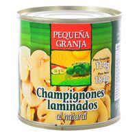 Champiñon-Laminado-PEQUEÑA-GRANJA-184-g
