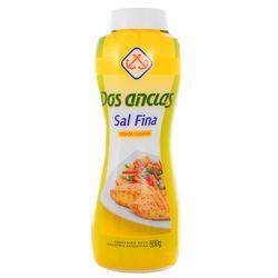 Salero-Yodada-Fluorada-Fina-DOS-ANCLAS-fco.-500-g