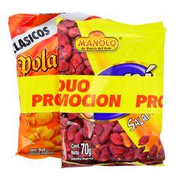 Pack-Duo-2-Mani-70---Polak-70--MANOLO-pk.-14-kg