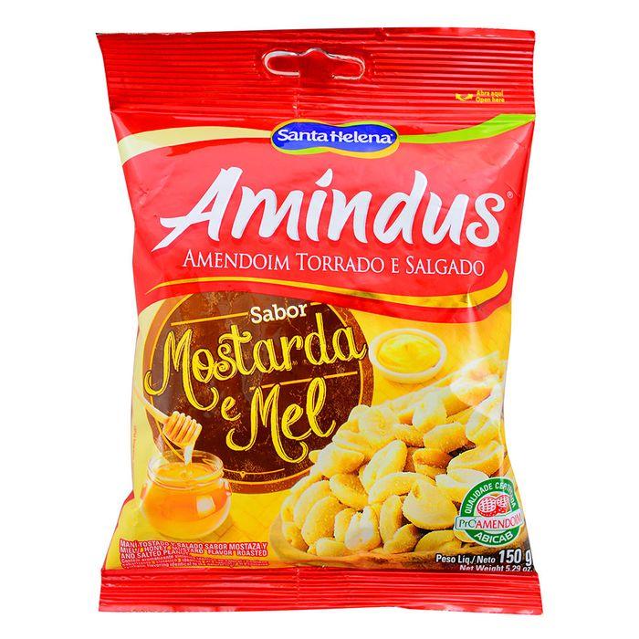 Mani-Amindus-Mostaza-y-Miel-SANTA-HELENA-150-g