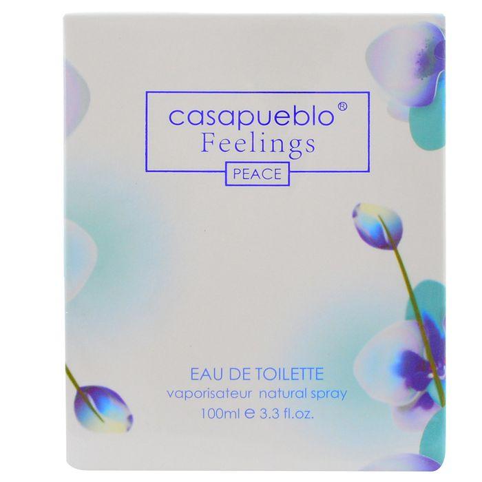 Eau-de-Toilette-Peace-CASAPUEBLO-Feeling-100-ml