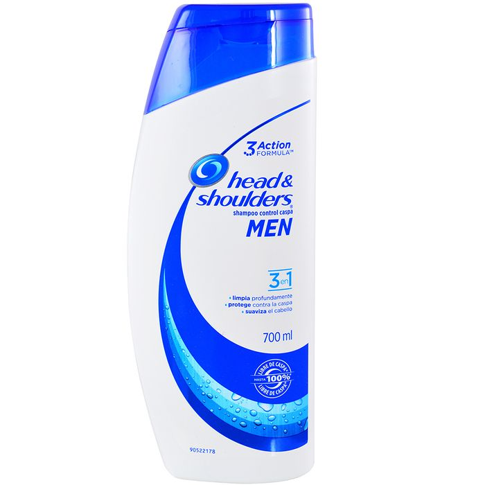 Shampoo-HEAD---SHOULDERS-3-en-1-700ml