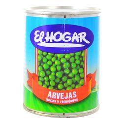 Arvejas-EL-HOGAR-la.--350-g