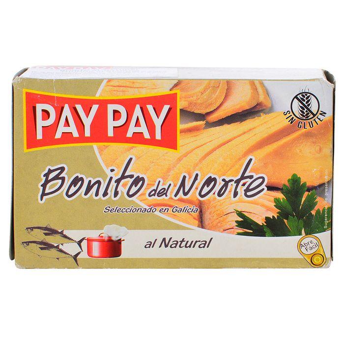 Atun-Bonito-Del-Norte-Al-Natural--PAY-PAY-111-g