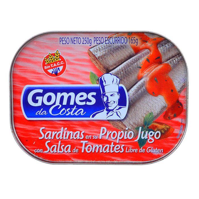 Sardinas-en-salsa-de-Tomate-GOMES-DA-COSTA-250-g