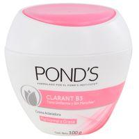 Crema-PONDS-CLARANT-B3-grasa-100-g