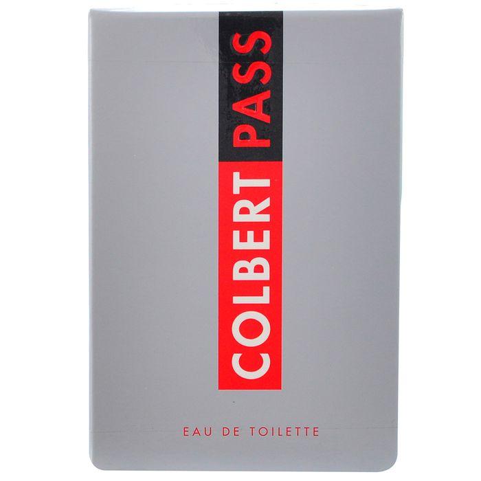 Colonia-COLBERT-Pass