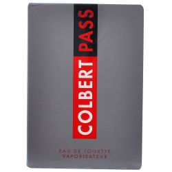 Colonia-For-Men-COLBERT-Pass-con-Vapo-fco.-60-ml
