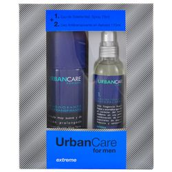 Estuche-URBAN-CARE-Extreme-EDT-75-ml---Desodorante-170-ml