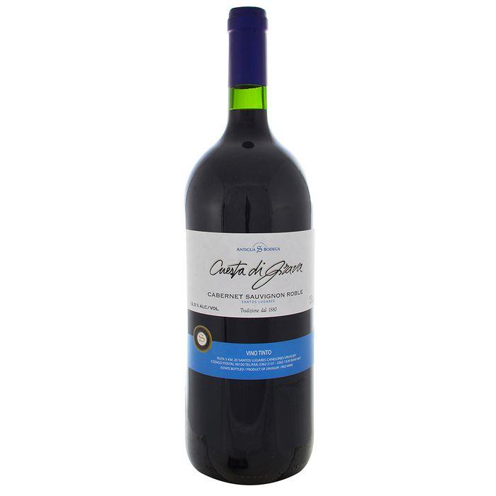Vino-Tinto-Cabernet-Sauvignonignon-CUESTA-DI-GRAVA-15-L