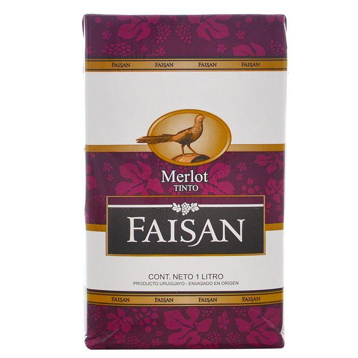 Vino-Tinto-de-mesa-Merlot-FAISAN-1-L