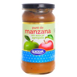 Pure-de-Manzanas-sin-azucar-EL-HOGAR-350-g