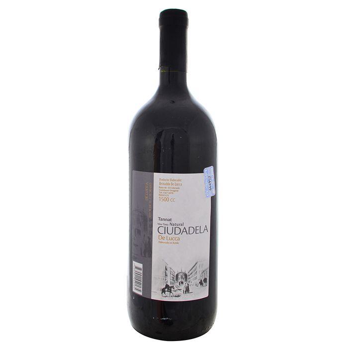 Vino-Tinto-Tannat-CIUDADELA-15-L