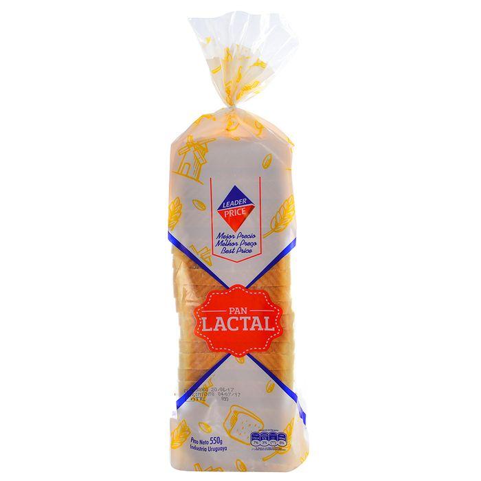 Pan-lactal-LEADER-PRICE-550g