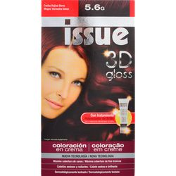 Kit-Coloracion-ISSUE-3D-Gloss-N5.6